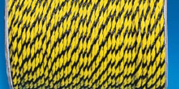 polypropylene-rope