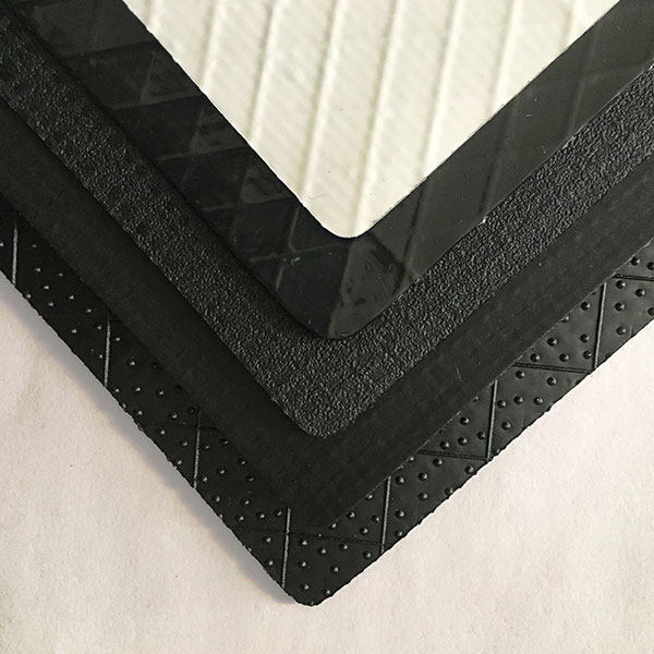 polyethylene geomembrane liners