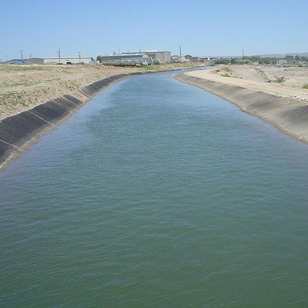 drainage composites