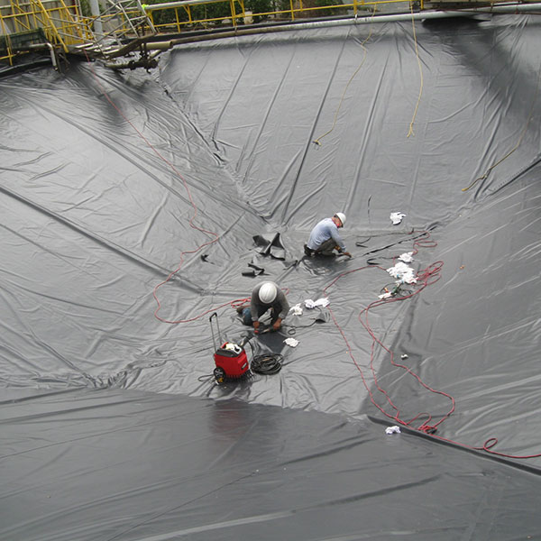 geomembrane construction products