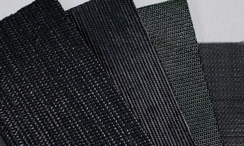 biaxial geotextiles