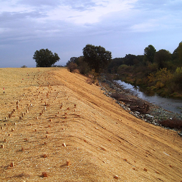 erosion control product supplier