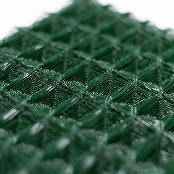 high performance turf reinforcement erosion control