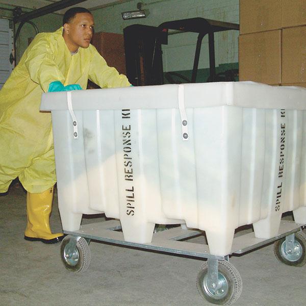 spill response kit