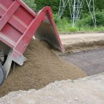 Benefits of Geosynthetics for Stabilizing Unpaved Roads