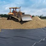 Functions of Geotextiles for Soft Soil Stabilization