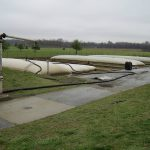 Understanding Geotextile Tubes - An Effective Dewatering Solution
