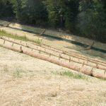 Straw Wattles - Applications & Installation