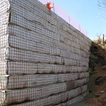 How Geosynthetic Reinforced Soil Walls Save Resources and Money